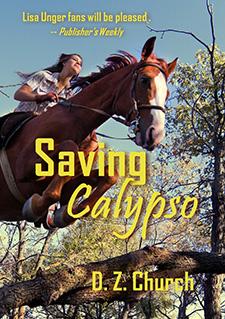 Saving Calypso