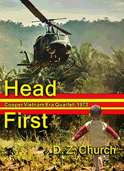 Head First by DZ Church